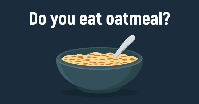Science Explains What Happens To Your Body When You Eat Oatmeal Every Day