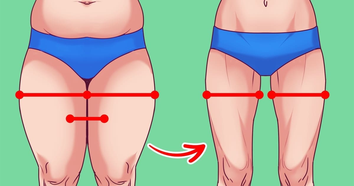 A New Fat-Burning Leg Workout That Can Help You Rejuvenate Your Body